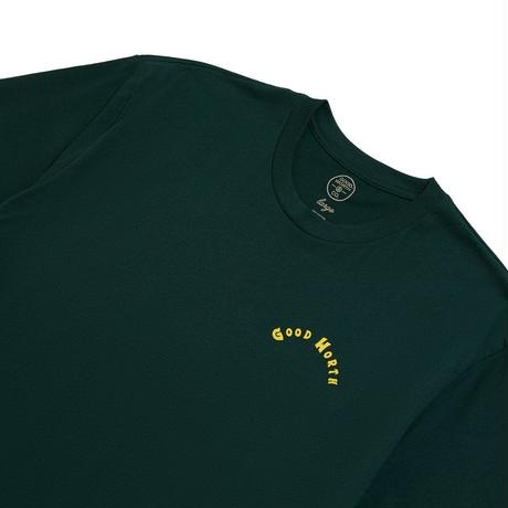 SPECIALTY PRODUCTS TEE - FOREST