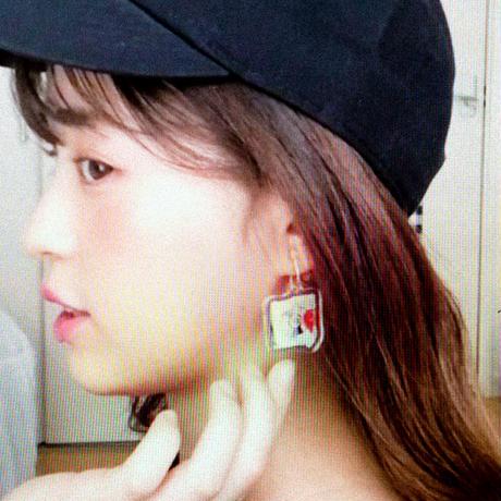 jmx meltingMD Earrings