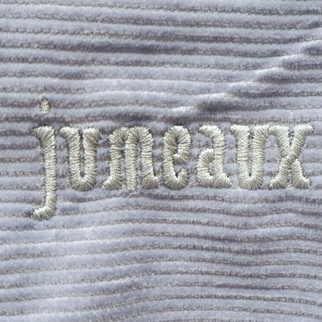"【受注予約】jmx ""us"" corduroy pants"