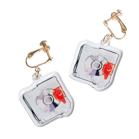 jmx meltingMD Earrings