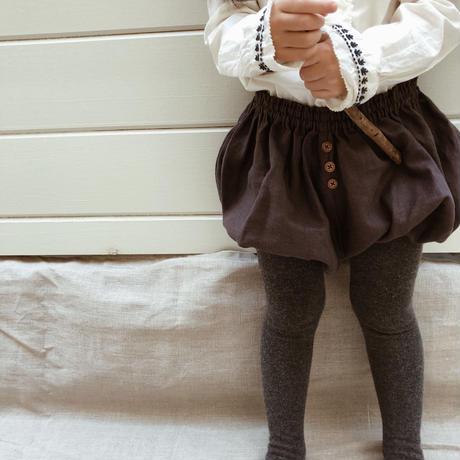 linen muji bloomers| baby&kids