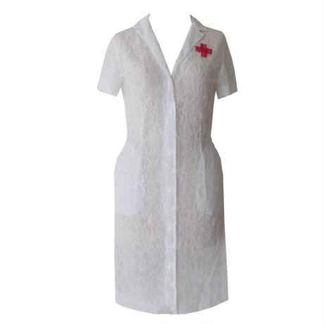 Love lacy Nurse Dress