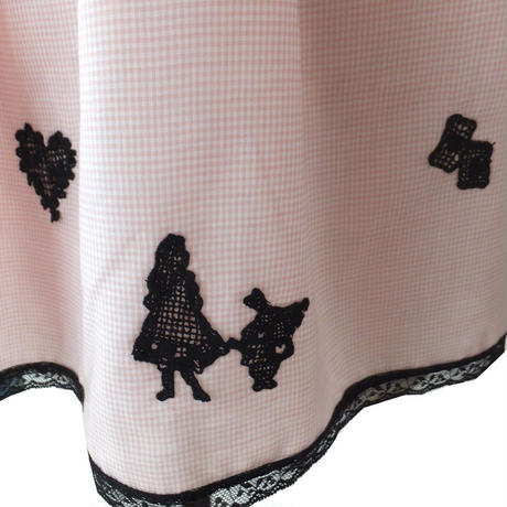 Alice Babydoll-pink