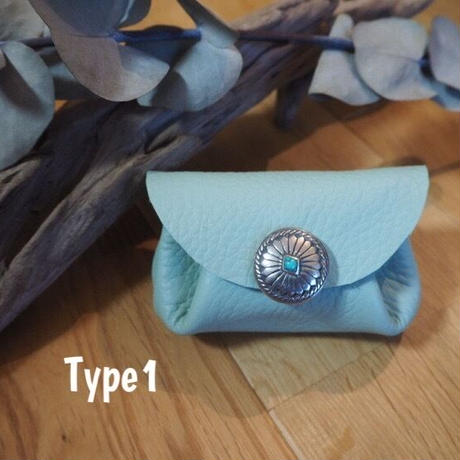 Coin purse/Mint