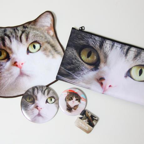 『まる』限定グッズセット①/世界一有名な日本のネコまる