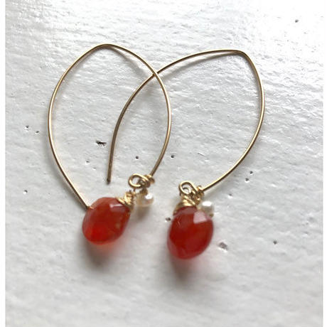 mauimarioceanjewelry E wire L(m1699)