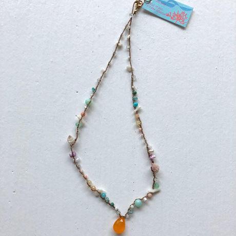 mauimarioceanjewelry NS Hula(m1886)