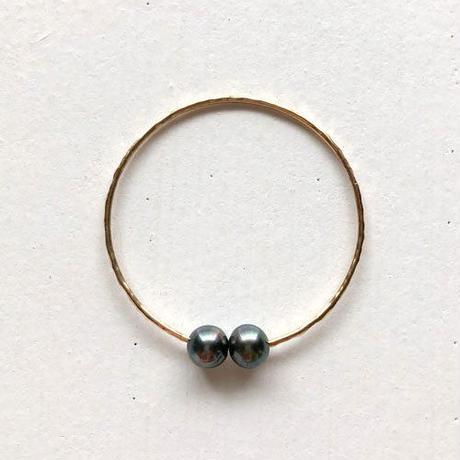 mauimarioceanjewelry B 2Tahitian(y557)8インチ