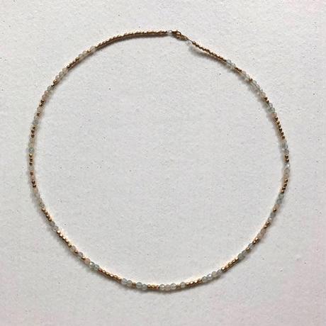 114gf beads ネックレス  Ⅱ