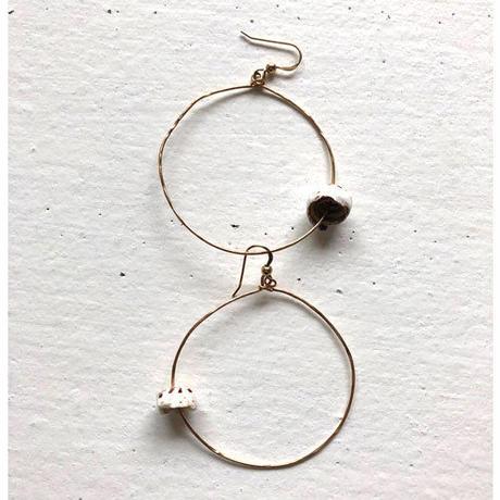 mauimarioceanjewelry E hook puka L (f2068)