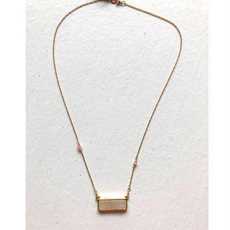 mauimarioceanjewelry  N Druzy B (N27)