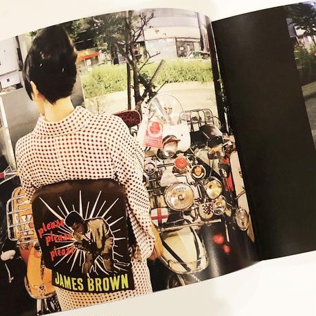 TOKYO GEARS!/Photo book