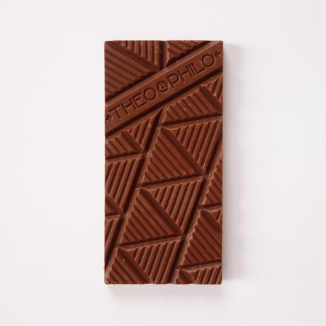 【THEO&PHILO】ミルクチョコレート・ピリナッツ&ピニピグ