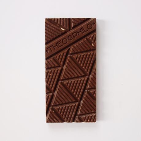 【THEO&PHILO】ダークチョコレート・ブラックセサミ&ナッツ