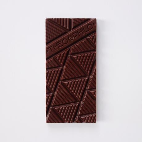 【THEO&PHILO】ダークチョコレート・グリーンマンゴー&ソルト