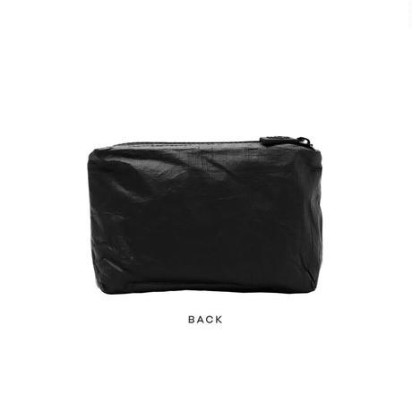 ALOHA Collection Pouch Mini - Black アロハコレクション ポーチミニ-ブラック