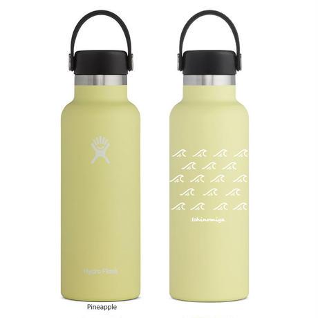 HydroFlask × 一宮町 コラボボトル(Standard  18 oz )