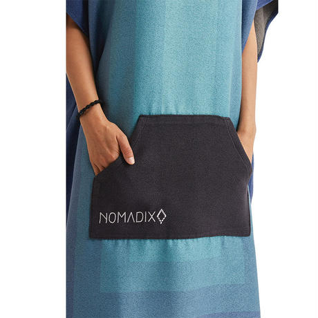 NOMADIX CHANGING PONCHO ノマディックス チェンジングポンチョ