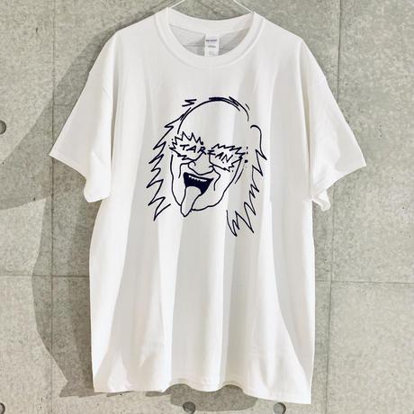 [五木田智央]TARZAN Tシャツ