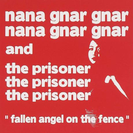 FALLIN ANGEL ON THE FENCE (CD)  2010/12/08