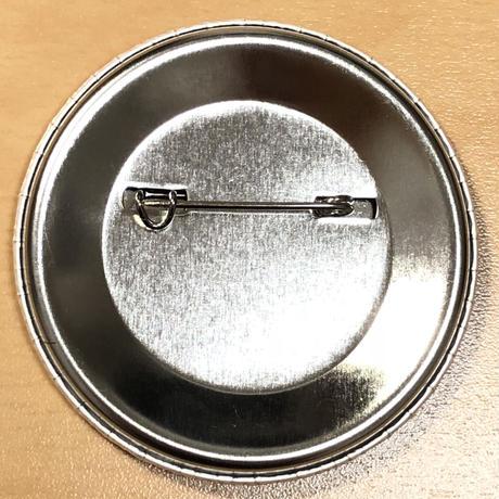 缶バッジ 56mm(FISTFUL)