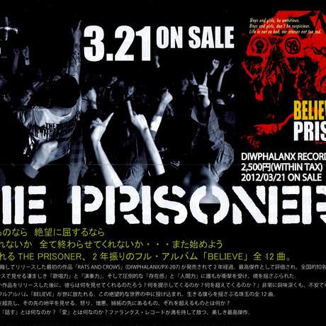 5th : BELIEVE (CD)  2012/03/21