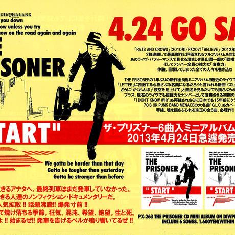 START (CD) 2013/04/24