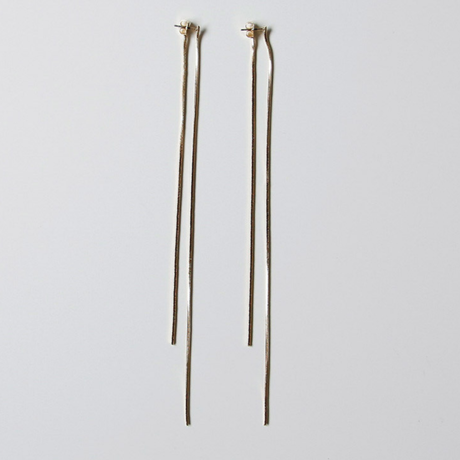 Long Jewelry line Pierce