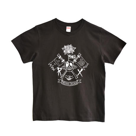 The R.O.X Decade T-shirt