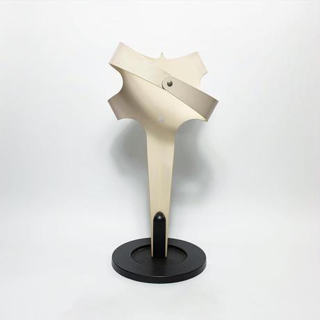 Plastic umbrella stand