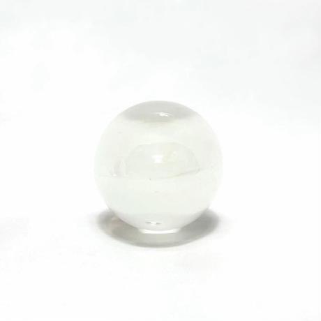 Crystal glass sculptures