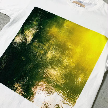 〈AUGUSTE-PRESENTATION〉蓮井幹生 ''波紋''リメイクTee