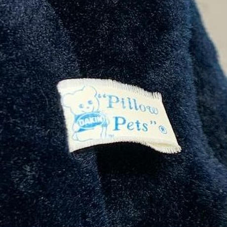 Pillow  pets  black  panther 1978's