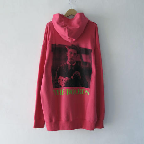 【THE CHUMS OF CHANCE】 Hoodie③