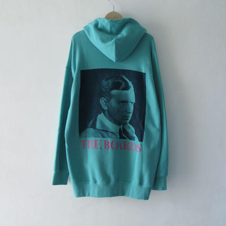 【THE CHUMS OF CHANCE】 Hoodie④ 2017AW