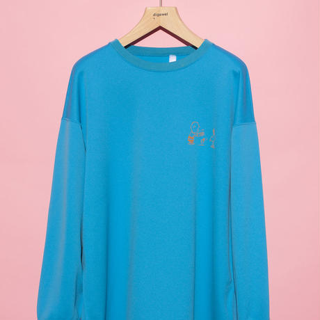 【THE CHUMS OF CHANCE】LONG SLEEVE②