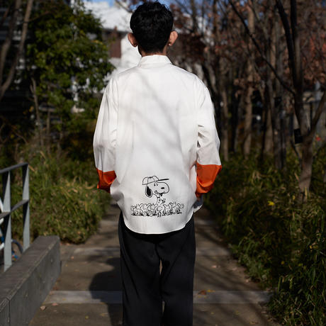 【THE CHUMS OF CHANCE】SHRIT①
