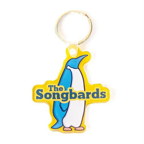 ペンギンキーホルダー