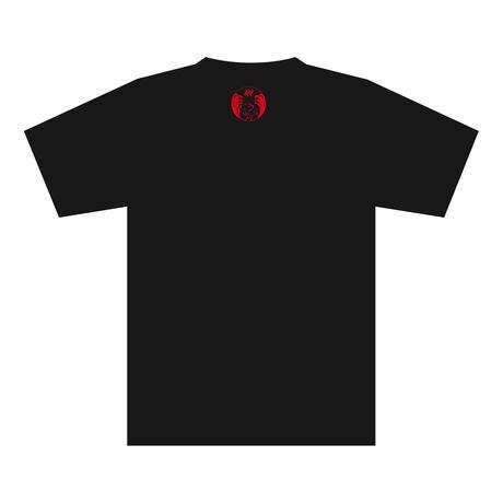 ザスパクサツ群馬 × LACCO TOWERコラボTシャツ