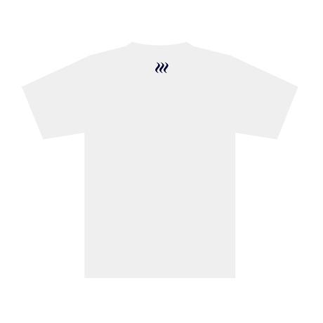 獅子Tシャツ(ホワイト)