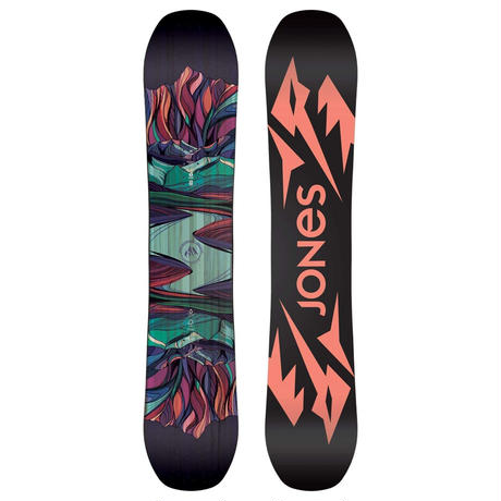 【JONES SNOW BOARD】TWIN SISTER