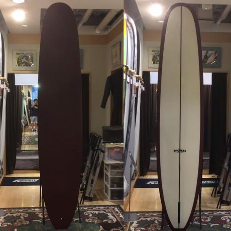"【THOMAS SURF BOARD】KEEPER 9'6"""
