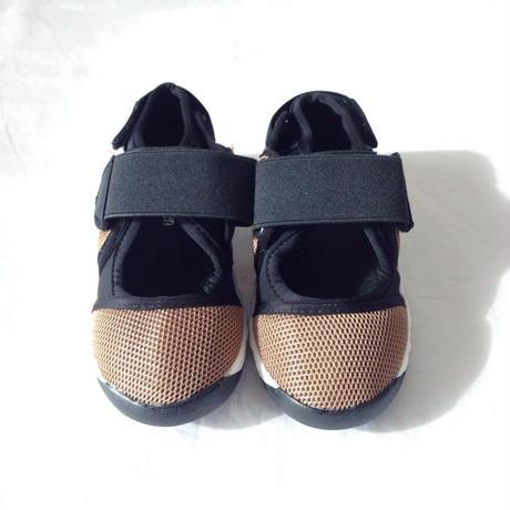 【送料無料】lift sneakers (beige)