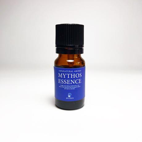 MYTHΘS 精油 「スペアミント」単品 10ml (欧州エコサート認証精油)