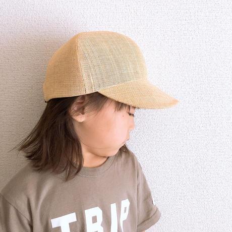 天然素材CAP