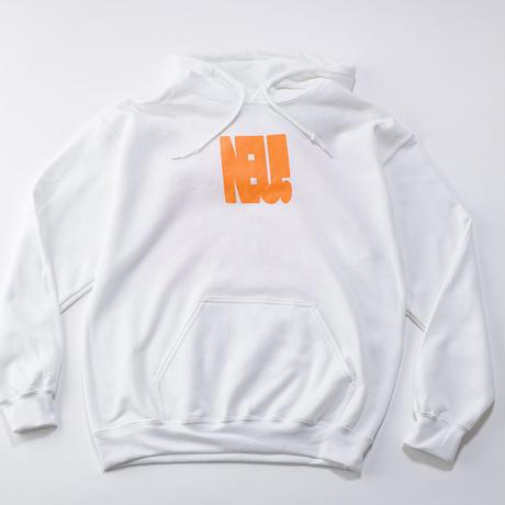 """""""NEU!"""" hoodie"""