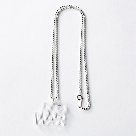 NO WAR_necklace