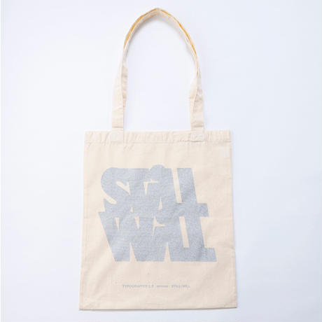 STiLL/WiLL tote bag