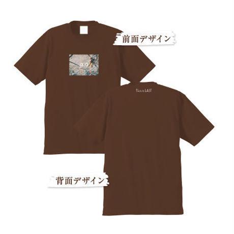 "「aizou」ツアー ""kyusyu"" Tシャツ"
