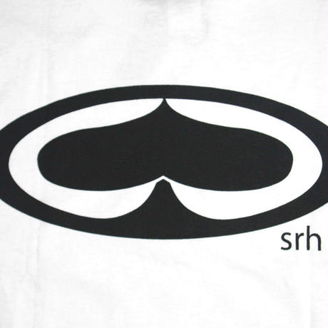 【SRH】OG L/S Tシャツ WHITE
